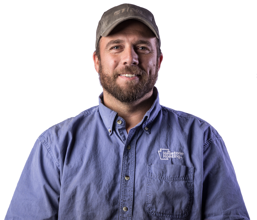 Jason Hockenberry, 10 years, Mifflintown Plant